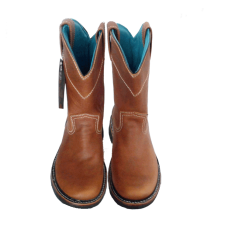 BOTA ROOPER EL CANELO COLOR TAN